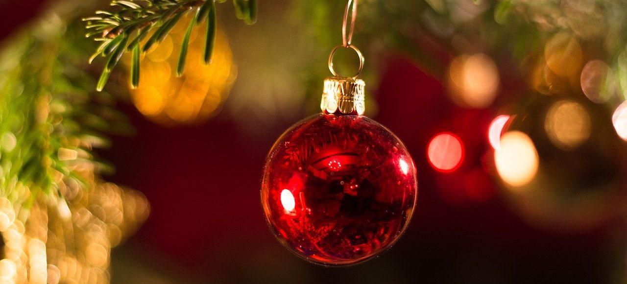 Frohe Weihnachten und bleibt gesund