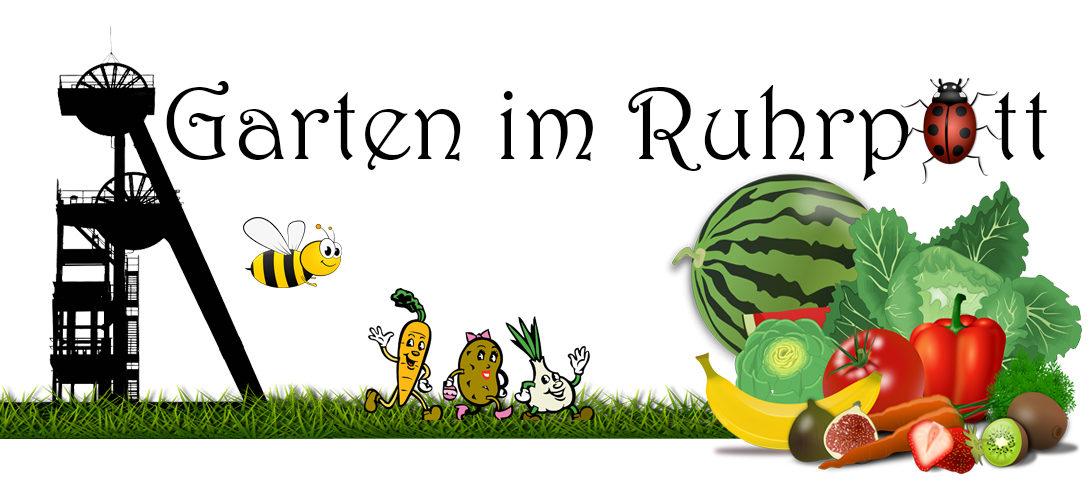 Garten im Ruhrpott